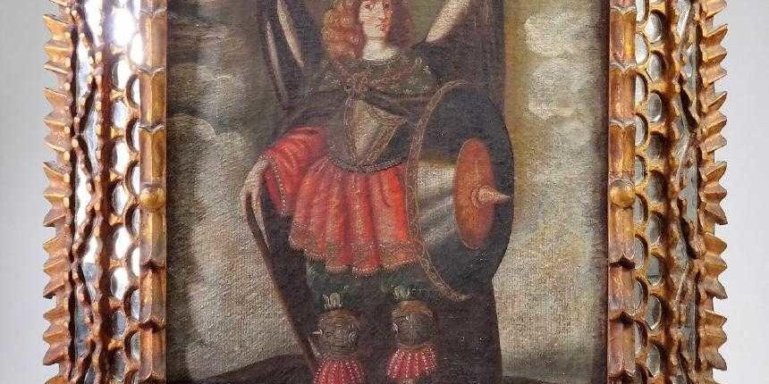 Fransisco de Zurbaran