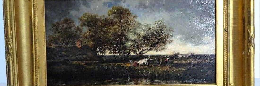 Leon-Victor Dupre
