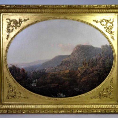 William Louis Sonntag Sr (1822 – 1900) O/C