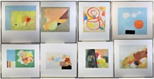 Collection of Eugene Brands (Dutch, 1913-2002)