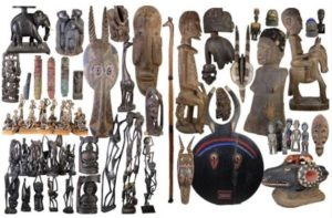 African Tribal Art Collection