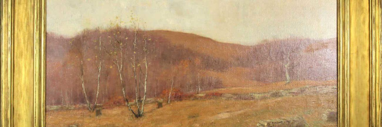 Bruce Crane (1857-1937)