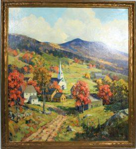Charles Curtis Allen (1886-1950)