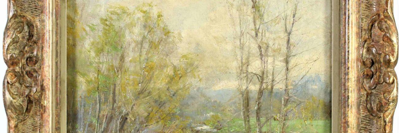 Olive Parker Black (1868-1948)