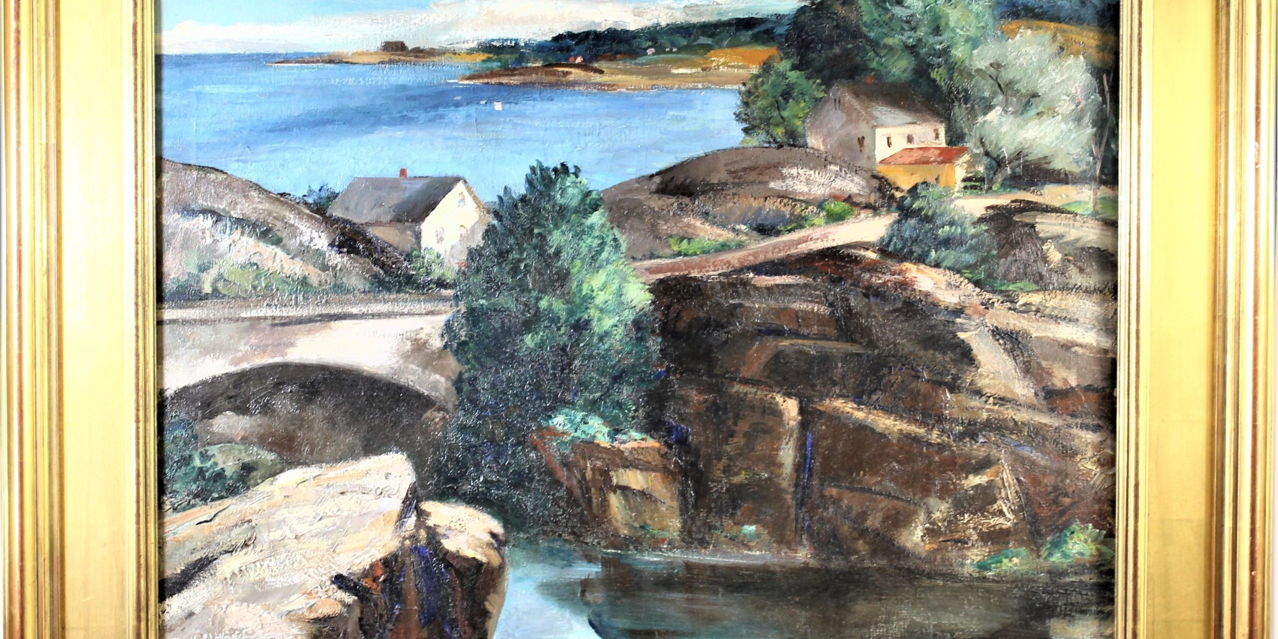 Ann-Brockman-1899-1943-Maine-Landscape-Oil-on-Canvas-scaled