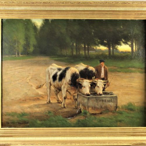 Carleton Wiggins 1848-1932