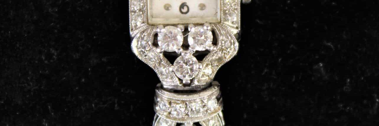 Hamilton-Diamond-Watch