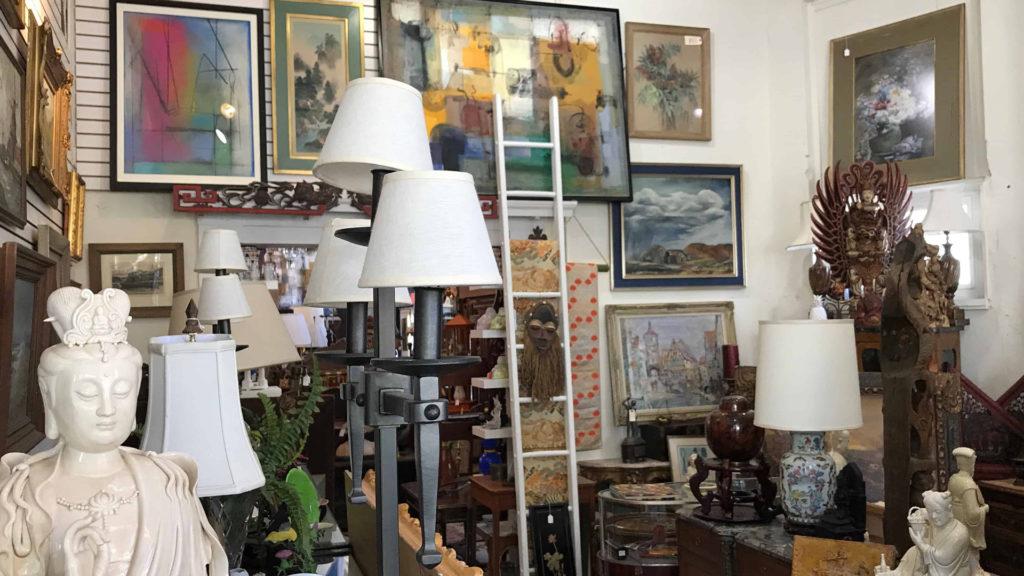 Sarasota Estate Auction 5