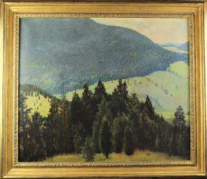 Frank Von Der Lancken (1872-1950) - 11