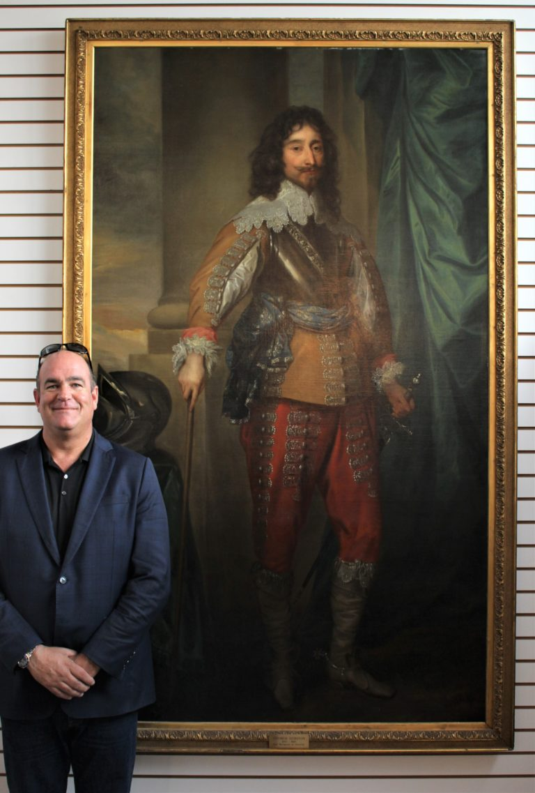 Sarasota Estate Auction draws Big Interest for Fine Art and More at September 13th Sale