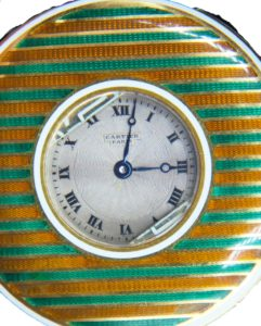 Cartier Paris Pocket Watch