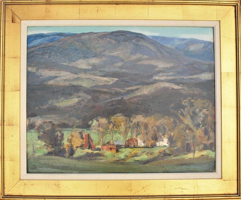 Jay Hall Connaway (1893 – 1970)