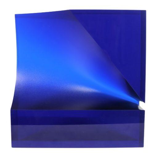 Petr Hora (B. 1949) Czech Glass