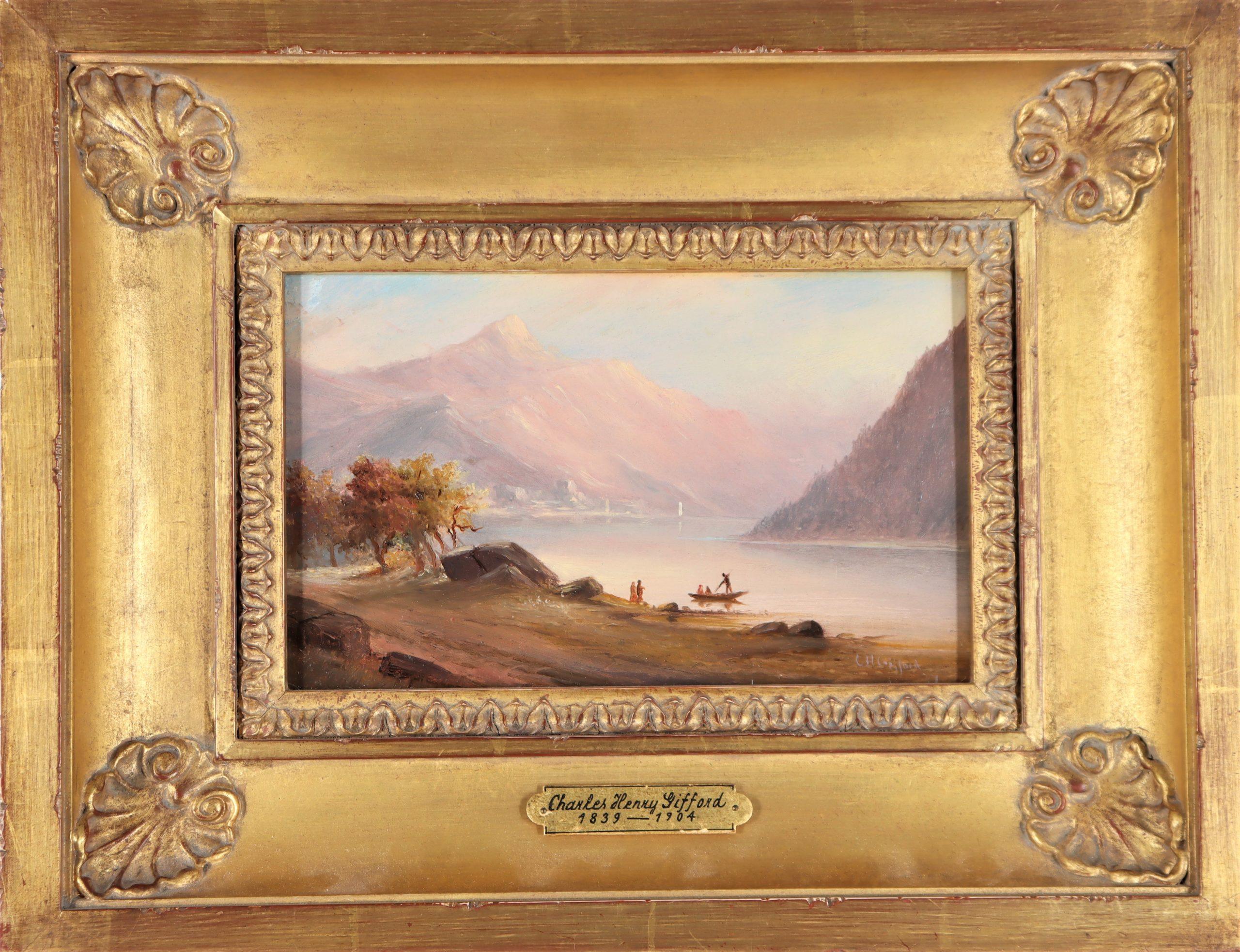 Charles Henry Gifford (1839-1904)
