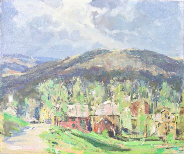 Jay Hall Connaway (1893 – 1970) (3)