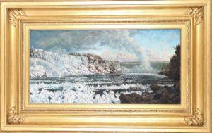 Peter Caledon Cameron (Born 1852) Oil on Canvas