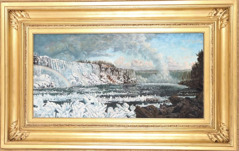 Read more about the article Peter Caledon Cameron (Born 1852) Oil on Canvas